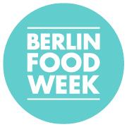 berlin food week logo
