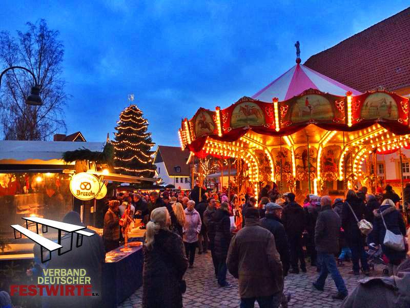 Größter Deutscher Weihnachtsmarkt.Weihnachtsmarkt Archives Verband Deutscher Festwirte E V